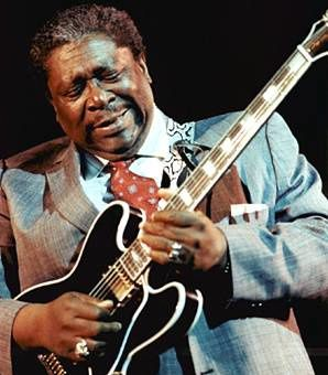 BB King: Sweet Sixteen