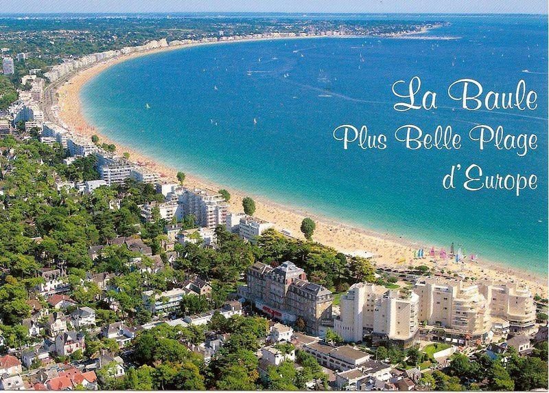 La Baule France  City pictures : La Baule | Say La Vie