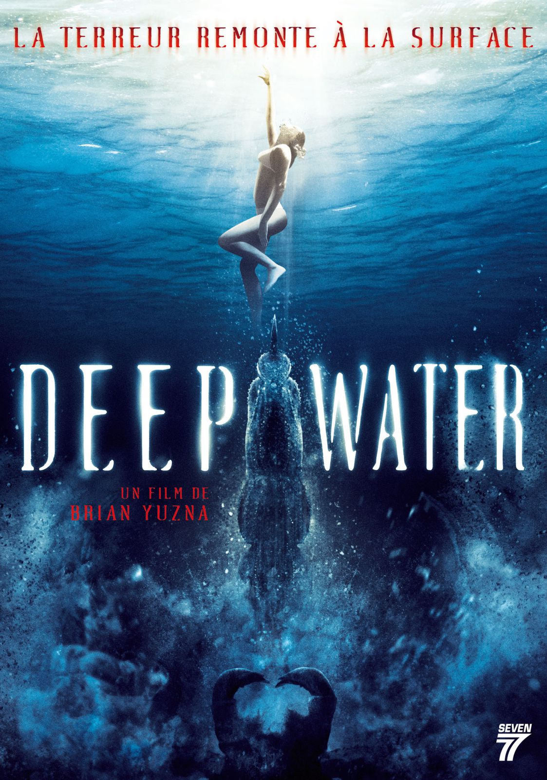 film Deep Water en streaming