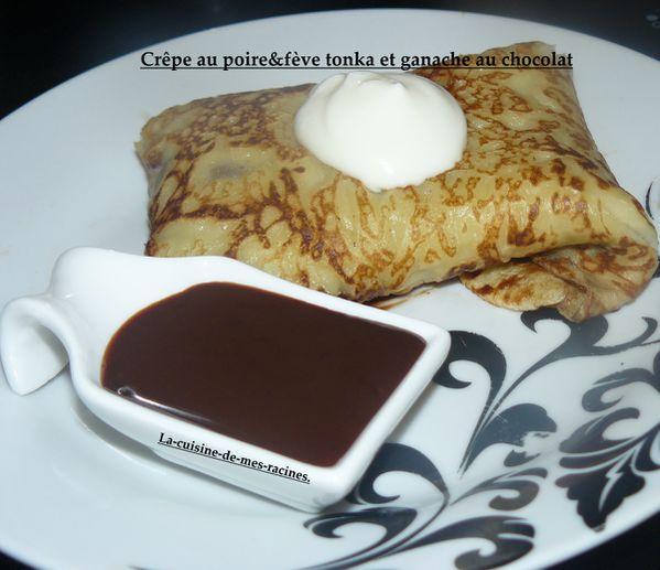 Crepes sucr es recettes facile originale blogs de cuisine for Cuisine facile et originale